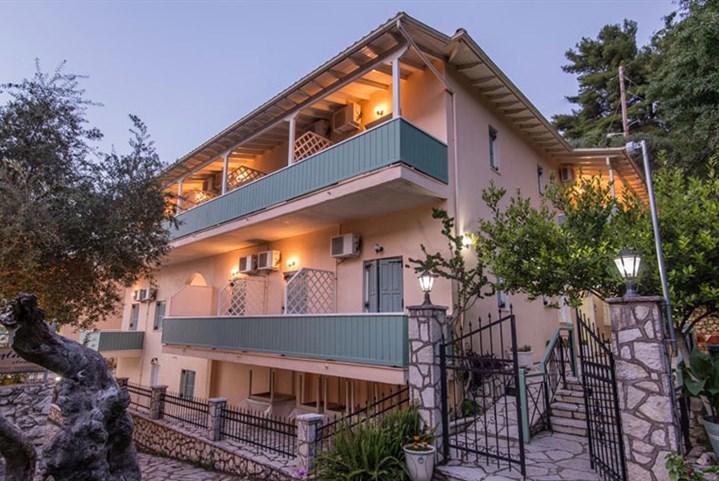 Hotel Olive Tree - Lefkada