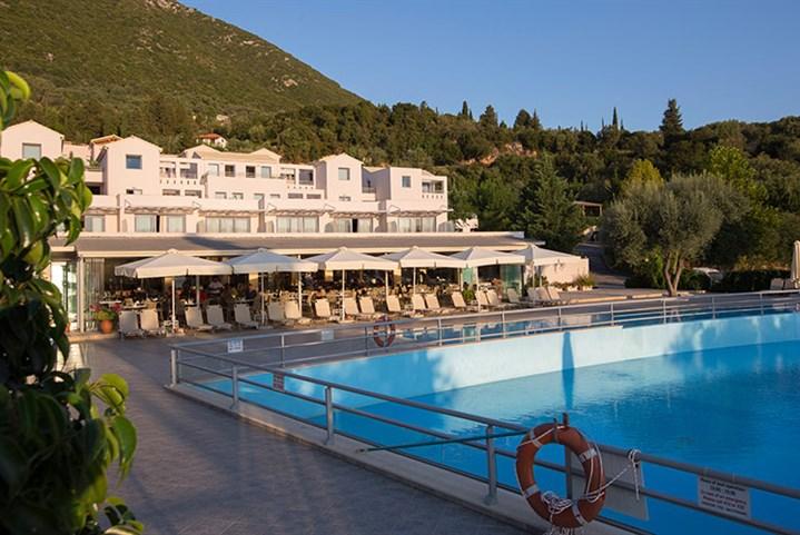 Hotel Porto Galini Seaside Resort & Spa - Svatý Vlas