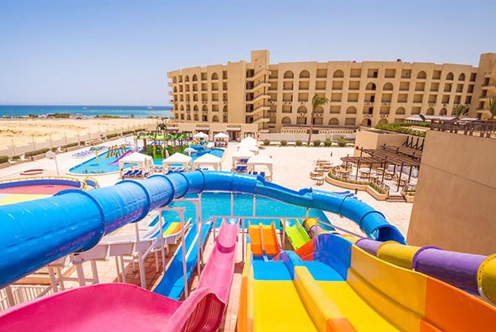 Hotel Sunny Days Resort SPA & Aqua Park -