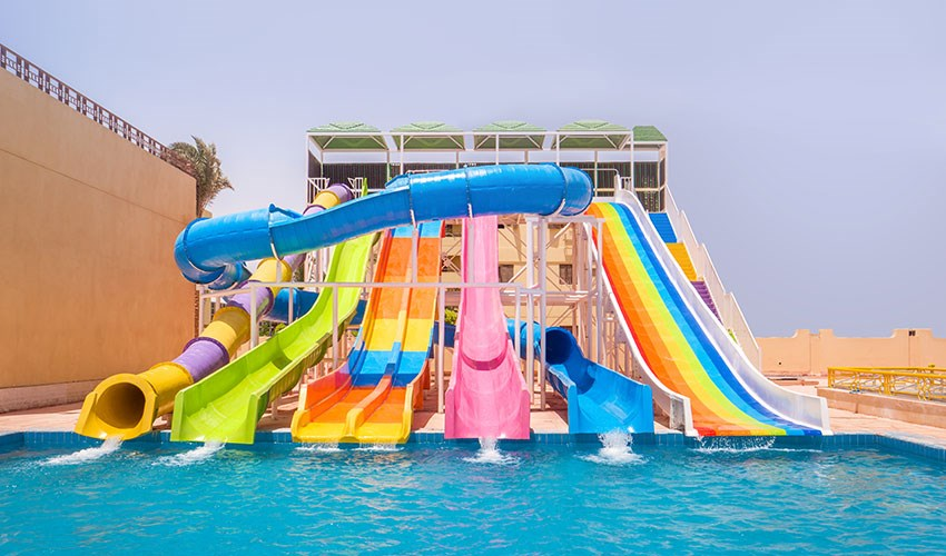 Hotel Sunny Days Resort SPA & Aqua Park