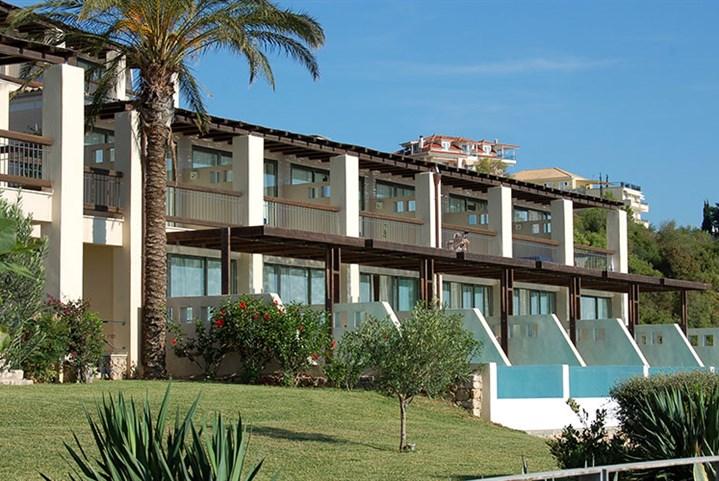 Hotel Ionian Blue - Svatý Vlas