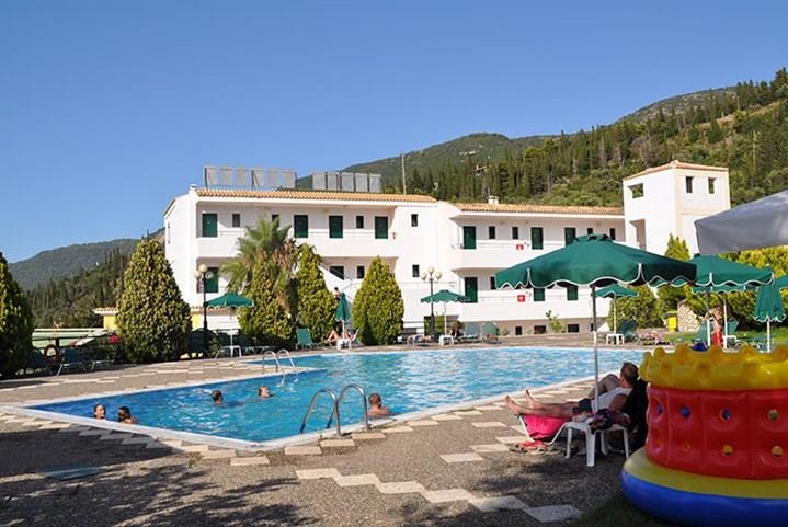 Hotel Santa Marina - Svatý Vlas