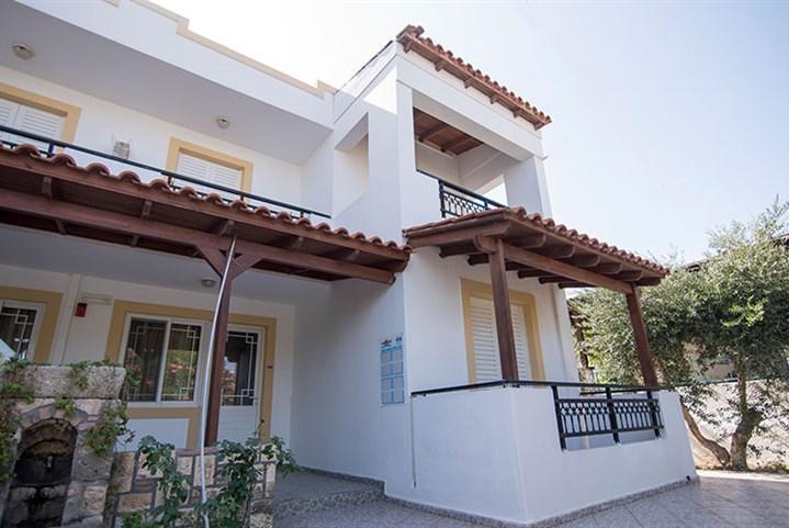 Apartmánový dům Anastasia - Kos