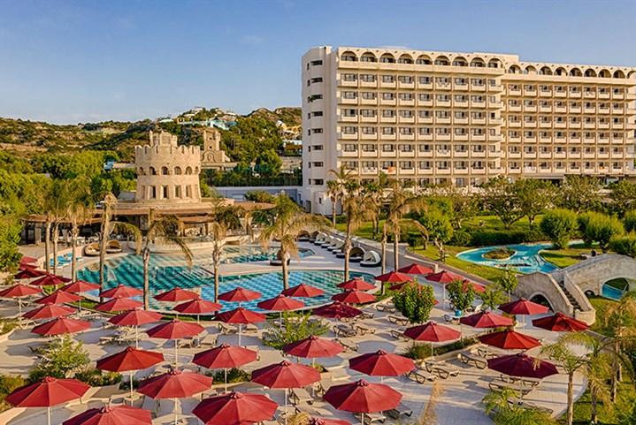 Hotel Esperos Palace - Rhodos