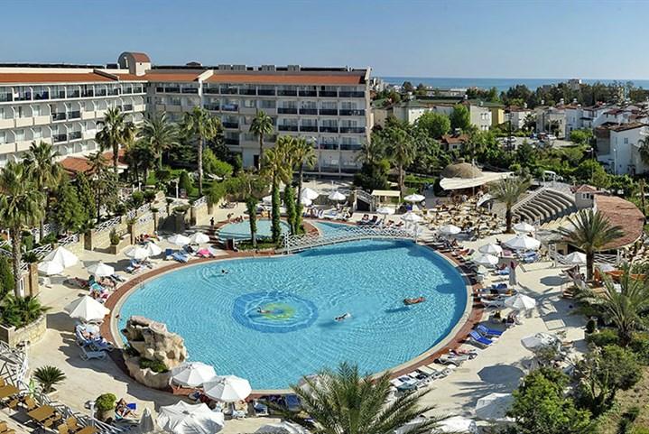 Hotel Seadan Corolla - Turecko