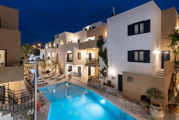 Aparthotel Residence Villas - Obzor