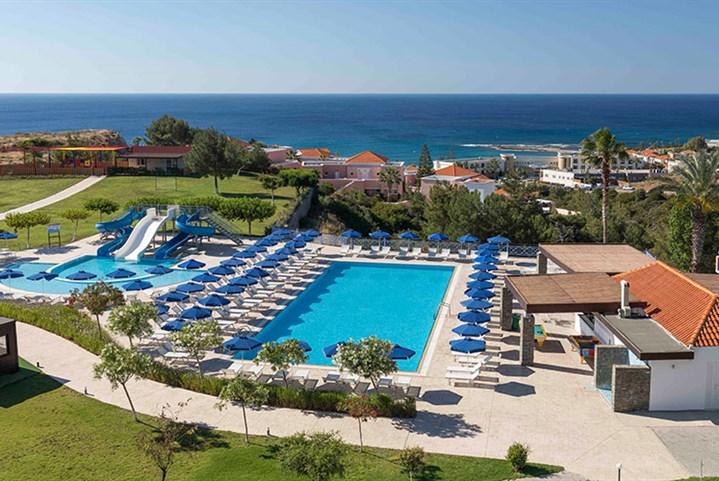 Hotel Princess Sun - Rhodos