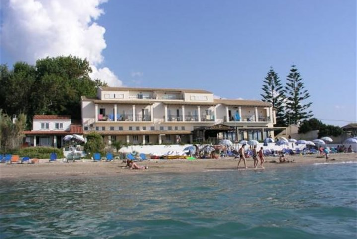 Studia Pelagia - Korfu