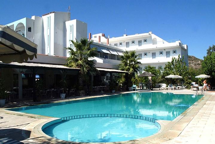 Hotel Faliraki Bay - Rhodos