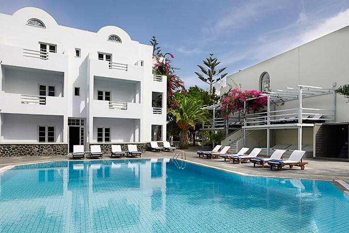 Hotel Afroditi Venus Beach & Spa - Santorini