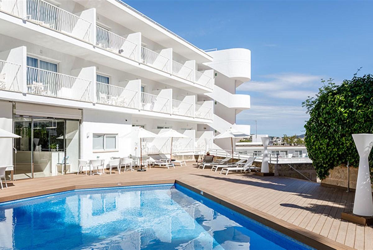 Hotel Tora - Mallorca
