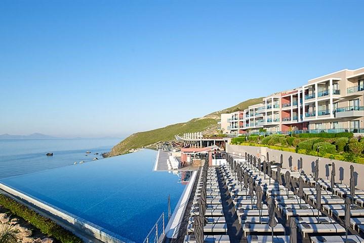Hotel Michelangelo Resort & Spa - Egypt
