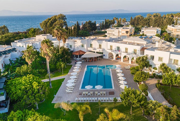 Hotel Alexandra Beach - Egypt