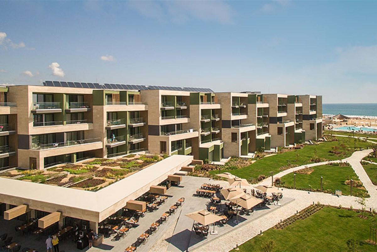 Hotel HVD Reina del Mar - Bulharsko