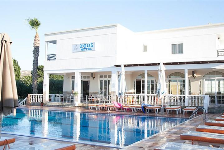 Hotel Zeus - Kos