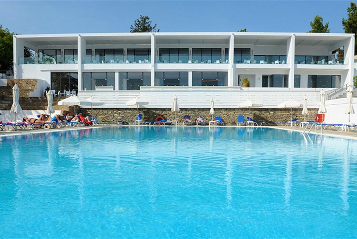 Hotel Ellia - Thassos