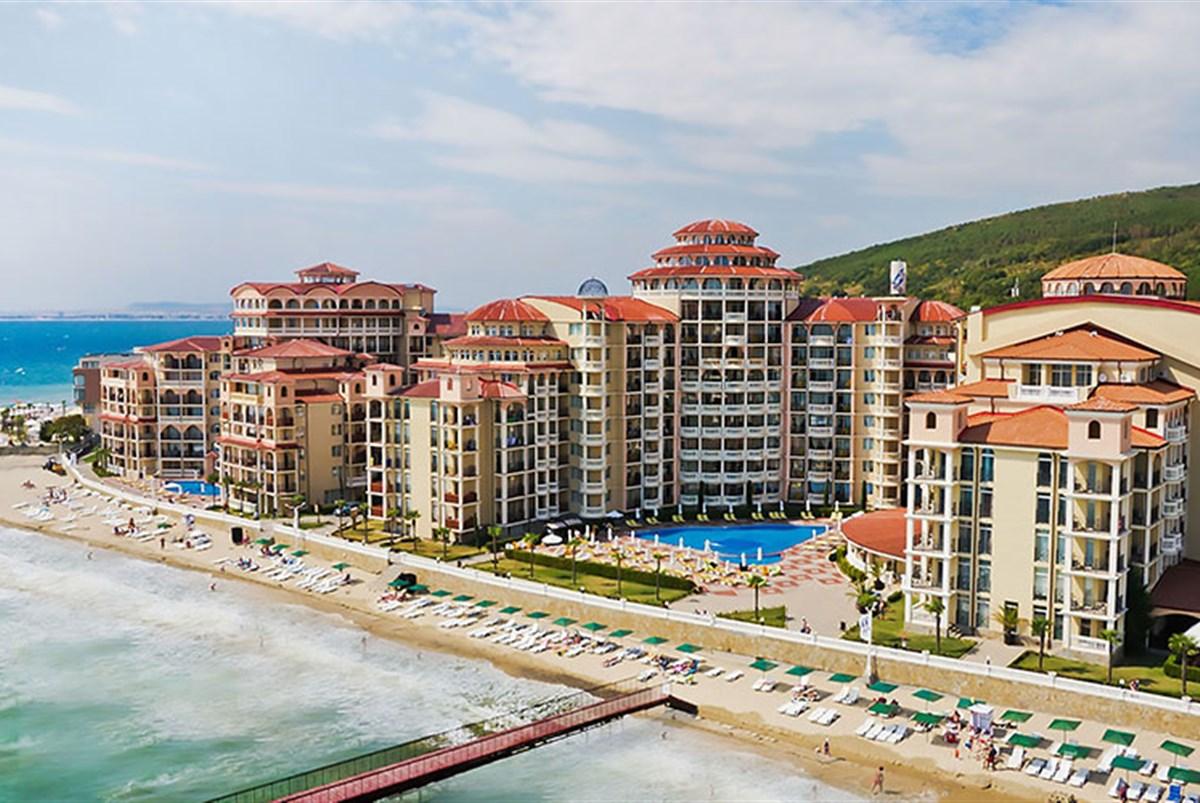 Hotel Andalucia Beach - Bulharsko