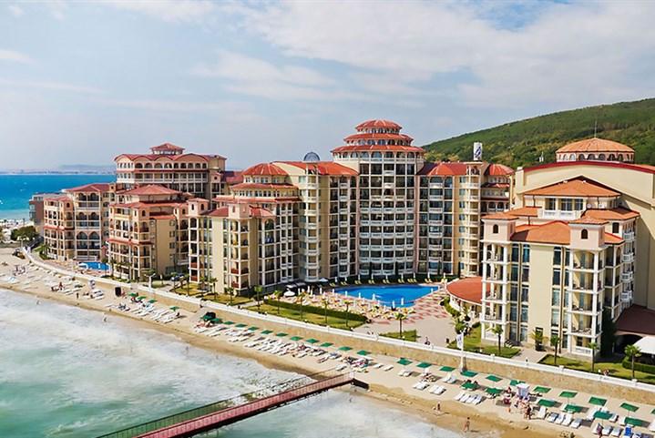 Hotel Atrium Beach - Elenite