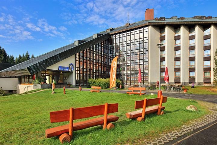 Hotel Svornost Wellness & Spa - Side + Manavgat
