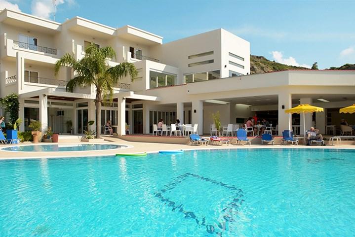 Hotel Olympia Sun - Rhodos