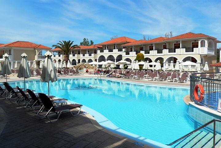 Hotel Marelen -