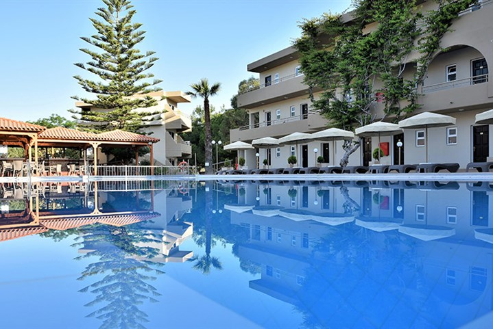 Hotel Marathon - Korfu
