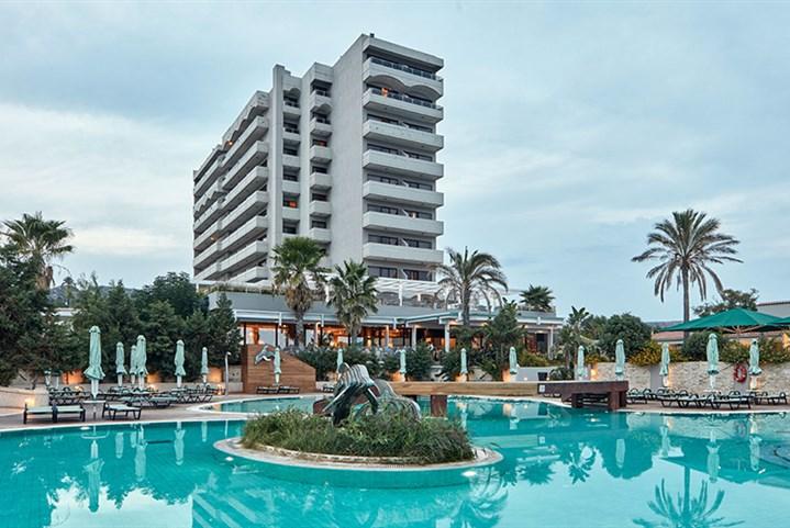 Hotel Esperos Mare - Rhodos