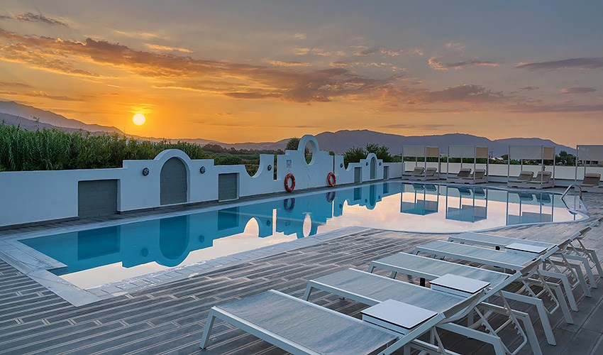 Hotel Apollo Kavros