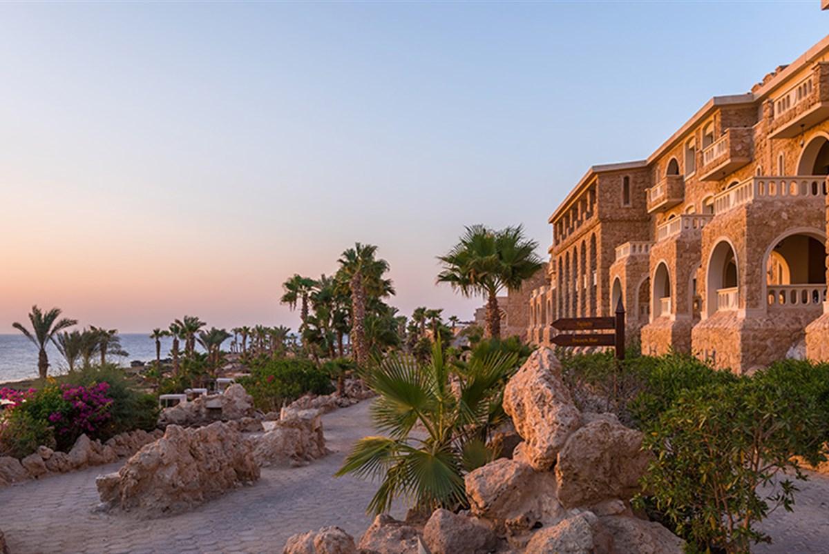Hotel Albatros Citadel Resort Sahl Hasheesh - Egypt