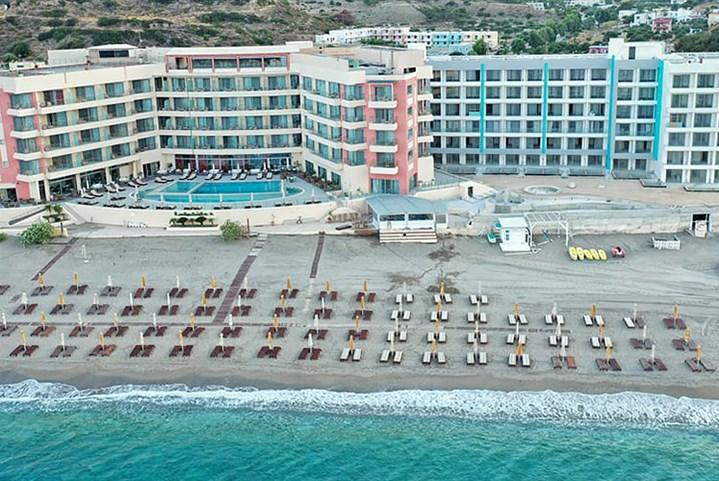 Hotel Konstantinos Palace - Karpathos