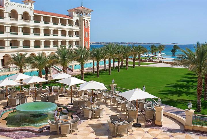 Hotel Baron Palace Sahl Hasheesh - Egypt