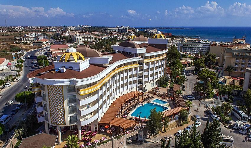 Hotel Side Alegria - Side + Manavgat