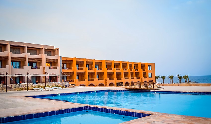 Hotel Viva Blue Resort Diving Sharm El Naga
