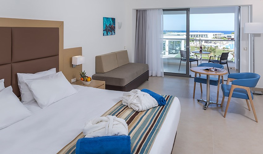 Hotel Sentido Asterias Beach Resort