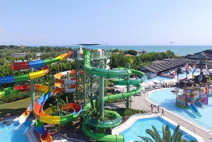 Hotel Limak Lara De Luxe & Resort - Ras Al Khaimah