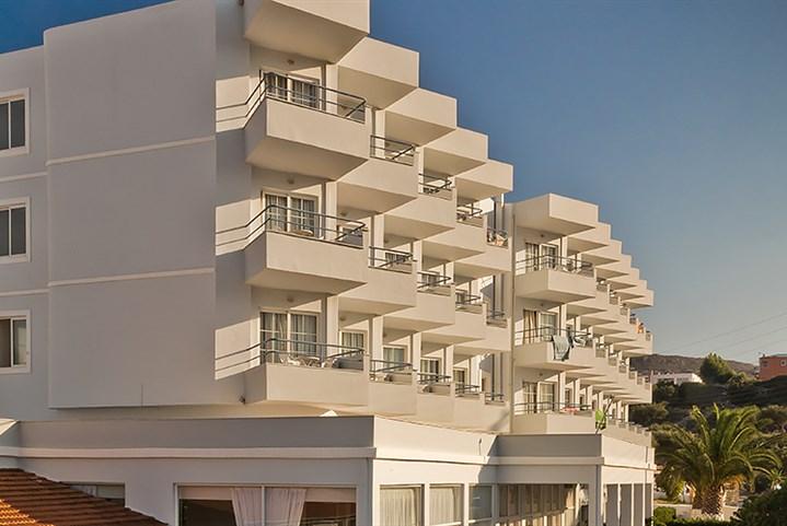 Hotel Miramare Bay -