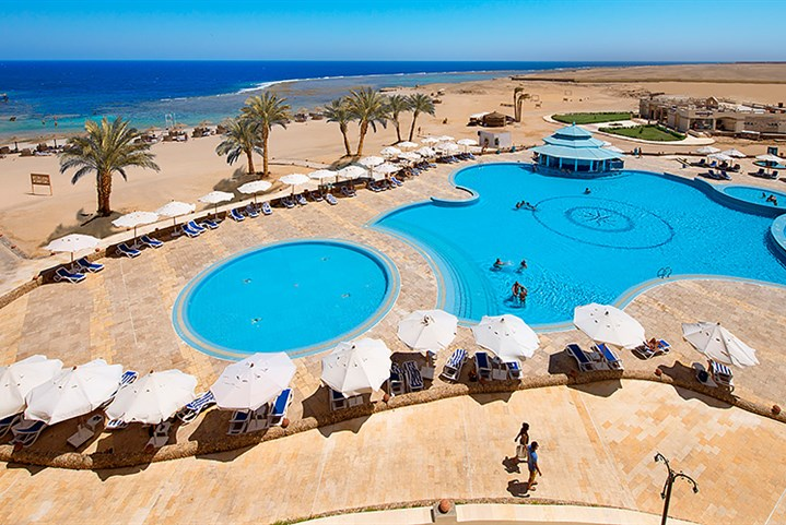 Hotel Concorde Moreen Beach Resort & SPA - Egypt