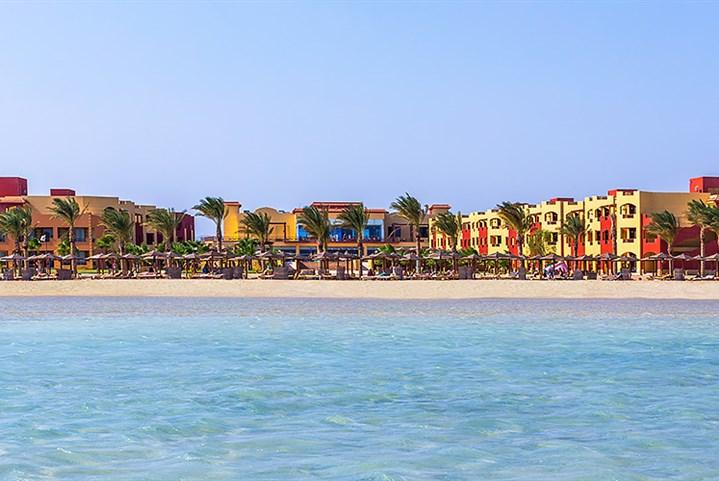Hotel Royal Tulip Beach Resort - Egypt
