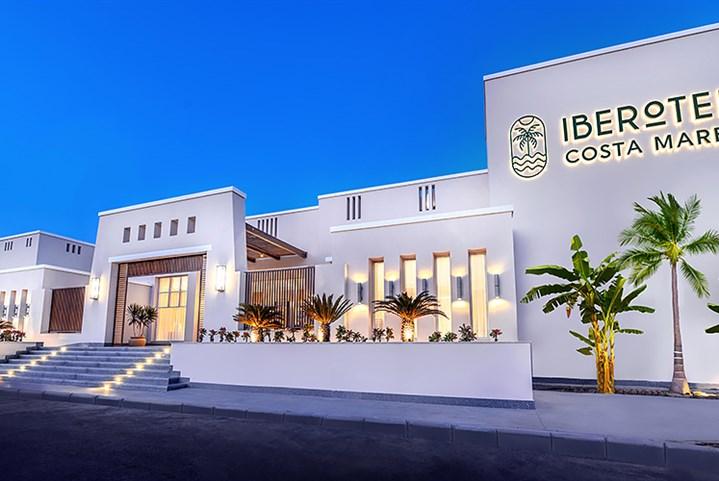 Hotel Iberotel Costa Mares - Egypt