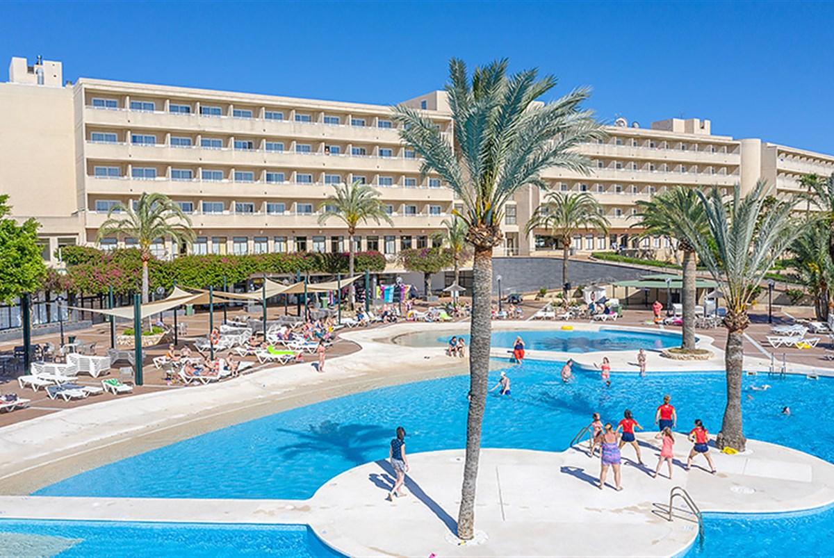 Hotel Club Cala Romani - Mallorca