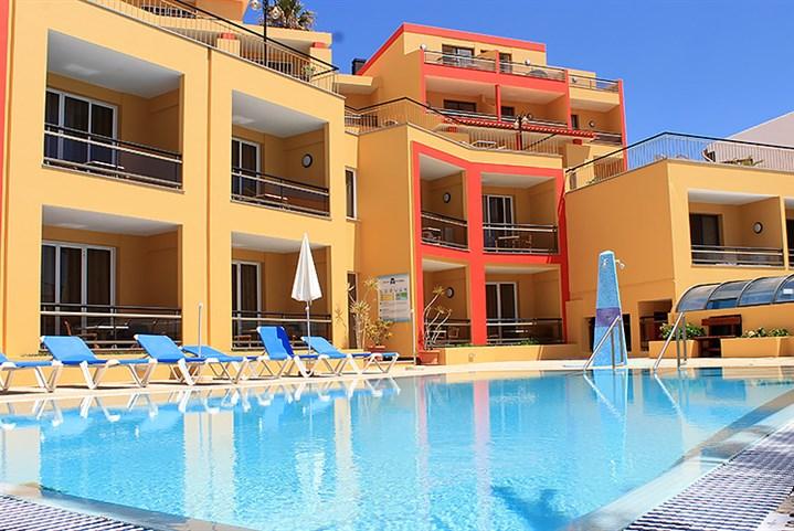 Aparthotel Cais da Oliveira - Portugalsko
