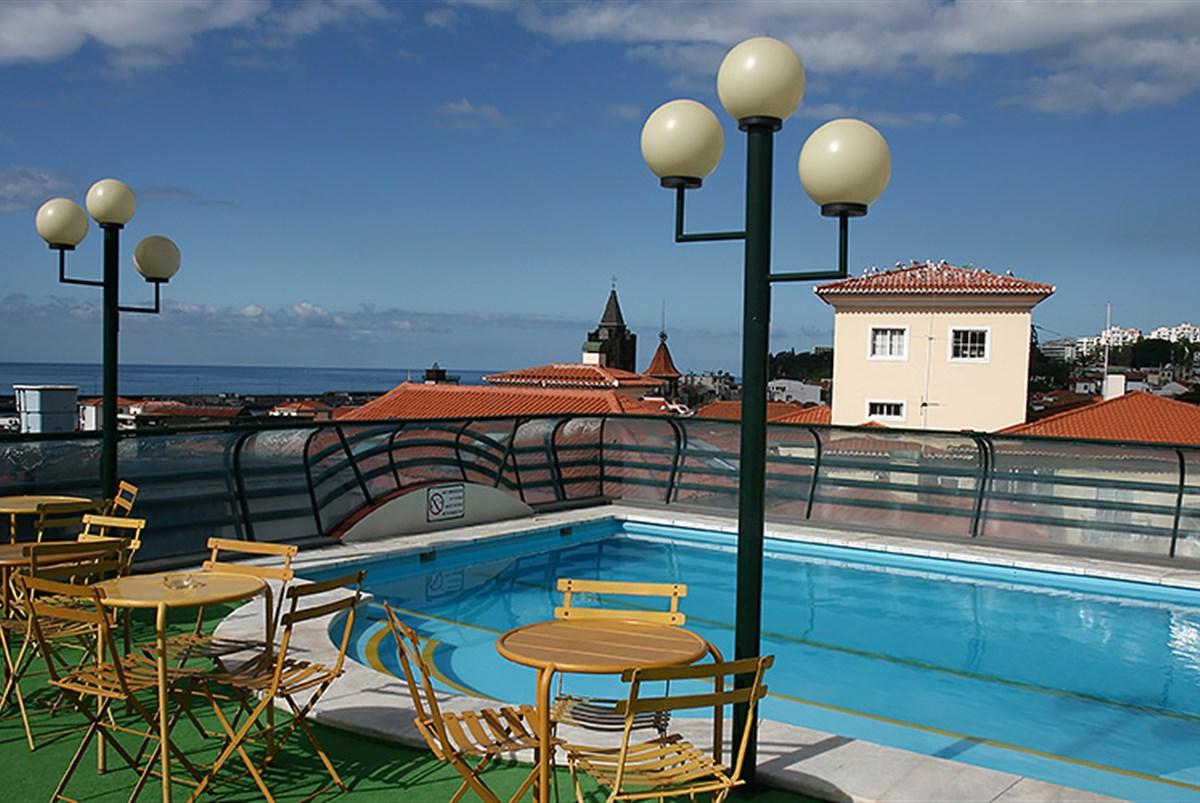 Hotel Windsor - Madeira