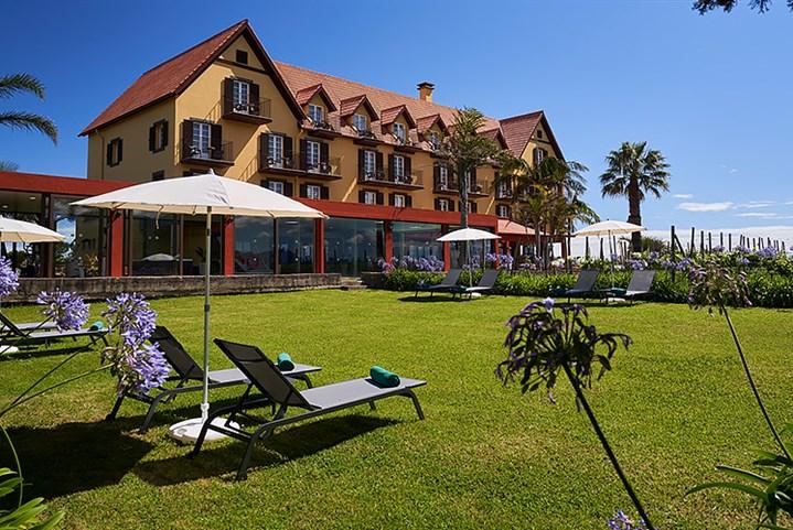 Hotel Quinta do Furão - Portugalsko