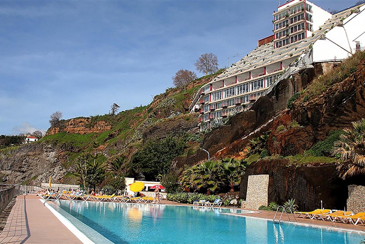Hotel Orca Praia - Madeira