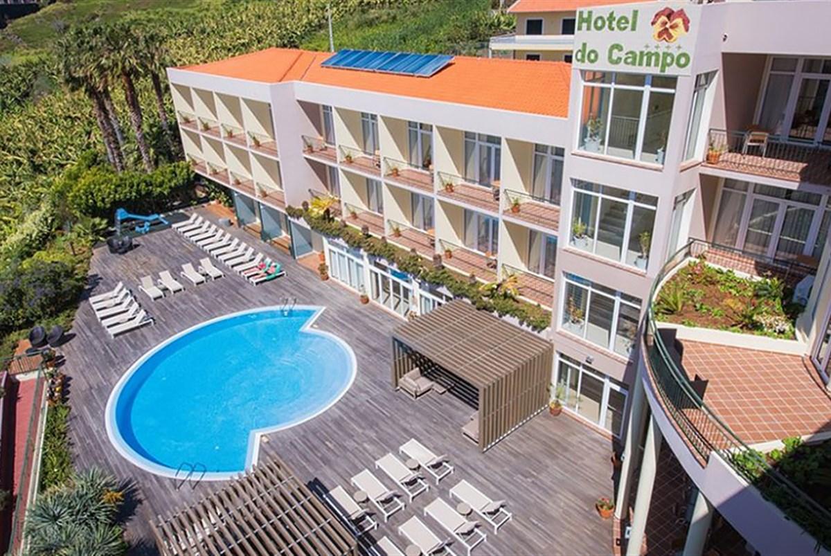 Hotel Do Campo - Madeira