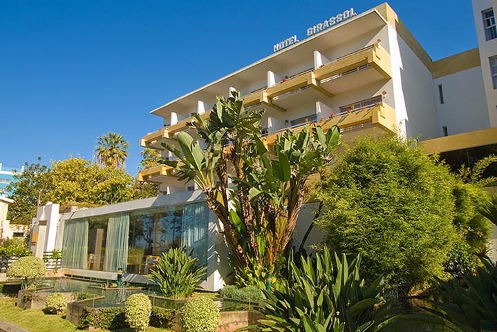 Hotel Suite Girasol - Portugalsko