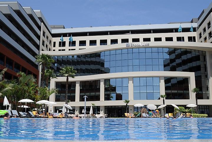 Hotel Enotel Lido - Portugalsko