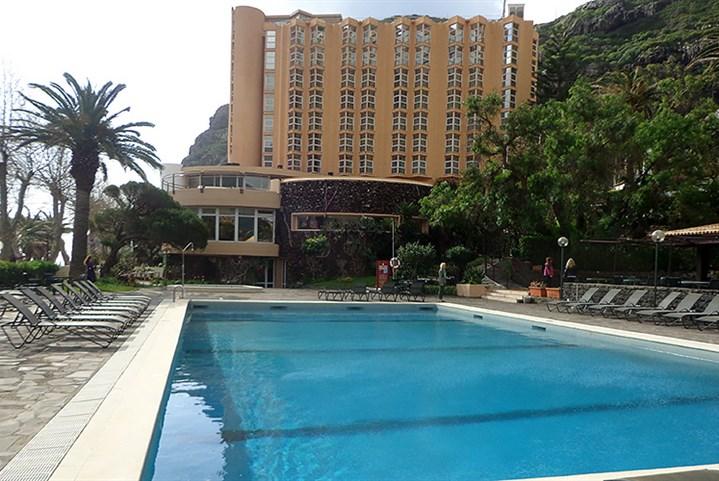 Hotel Dom Pedro Madeira - Portugalsko
