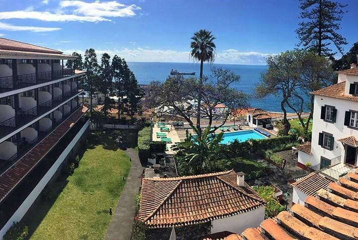 Hotel Quinta da Penha de França - Portugalsko
