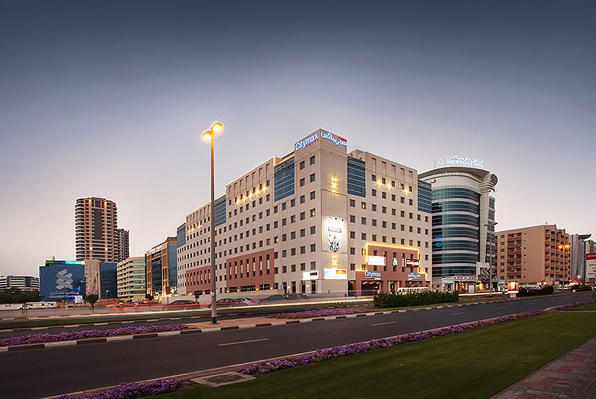 Hotel Citymax Bur Dubai - SAE - Dubaj
